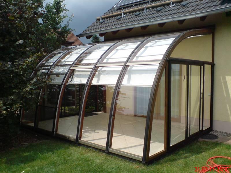 reinigungsservice f r ihren wintergarten tonn. Black Bedroom Furniture Sets. Home Design Ideas